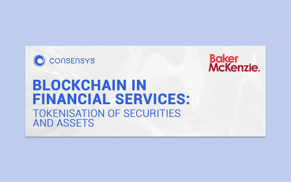 ConsenSys cover image created by the Creative Co-Operative that provides digital services