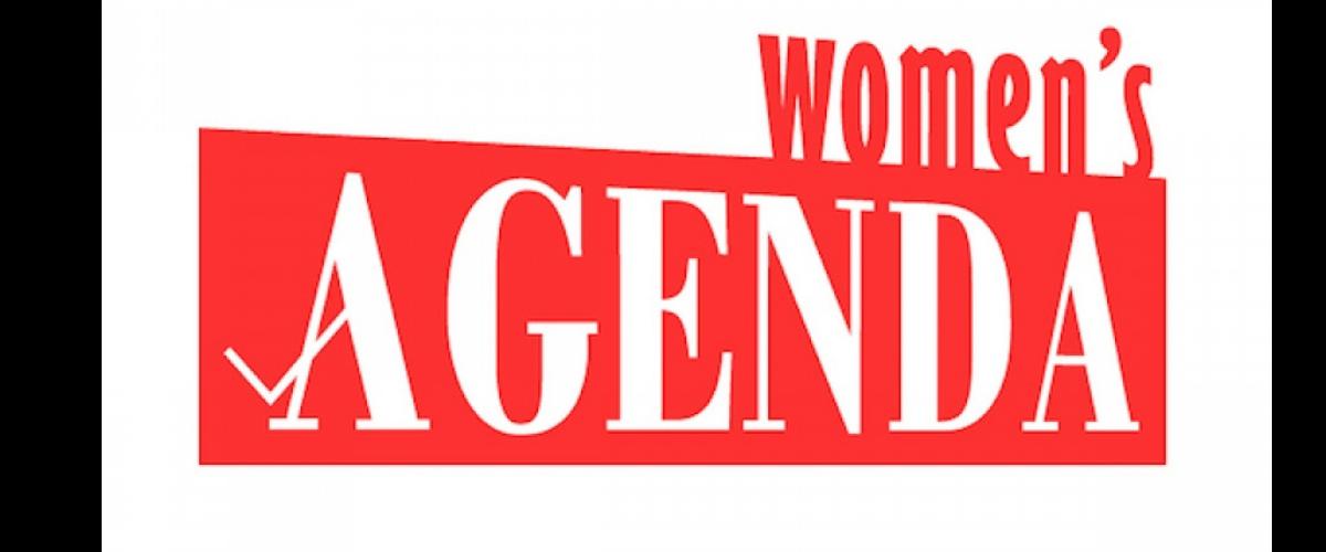 Women's Agenda Logo